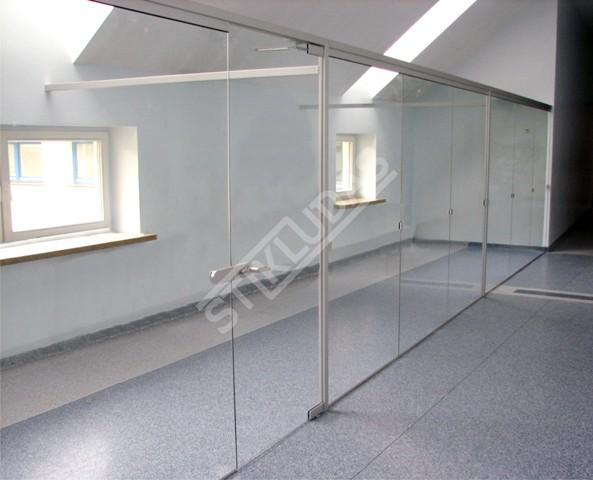 Stiklo Pertvaros